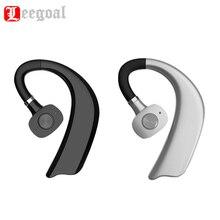 Leegoal X23 беспроводные Bluetooth наушники IPX4 мини наушники спортивные бизнес беспроводные Bluetooth V5.0 HiFi стереогарнитура с микрофоном