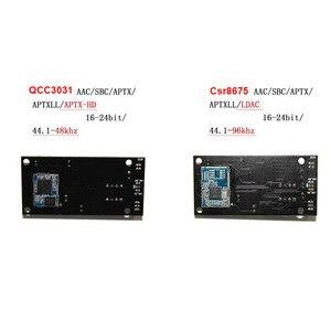 Image 5 - Lusya ES9018 DAC Decode Cs8675/QCC3031 Bluetooth 5.0 Wireless di Ricezione Supporto APTX HD 24bit/96Khz Con Antenna