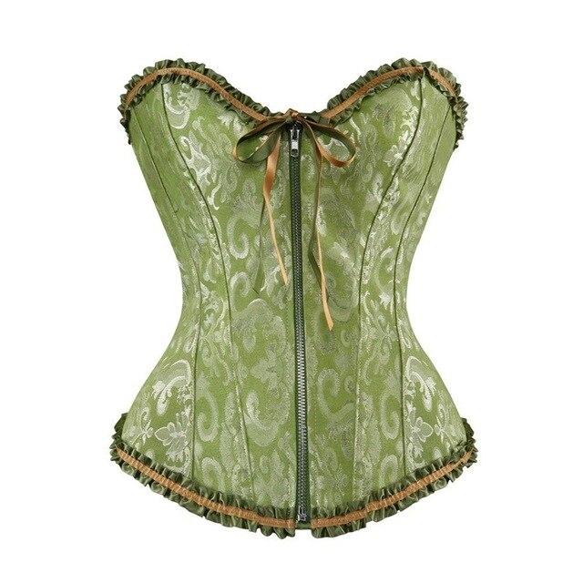 Фото женский костюм для косплея сексуальный готический корсет большого цена
