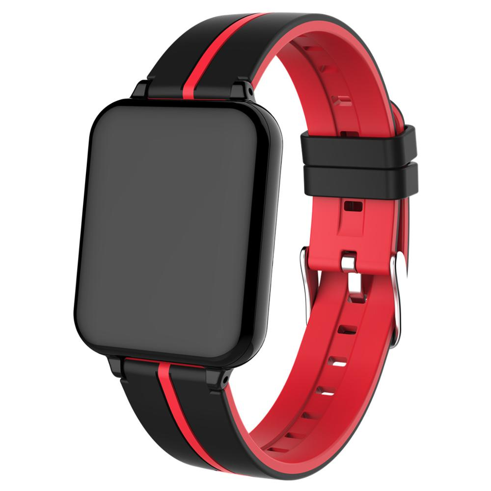 Bluetooth Smart Watch B57 Pk GT88 DM09  Heart Rate Monitor Smartwatch For Ios Apple Iphone Samsung HUAWEI Phone Relogios