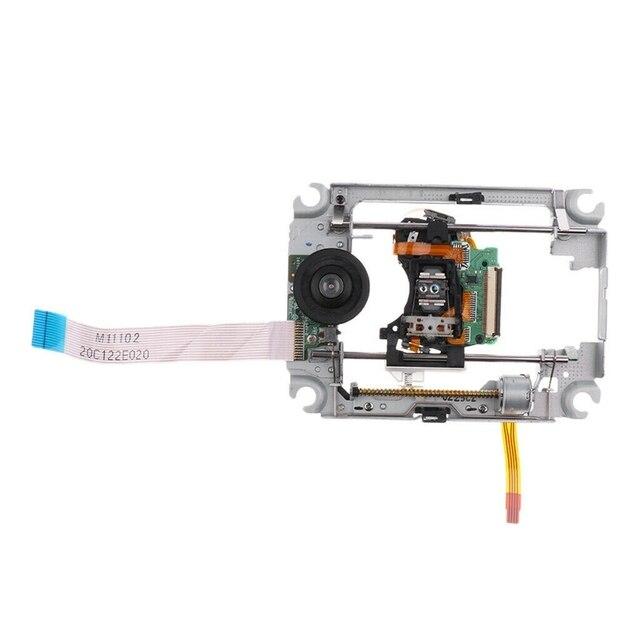 Nóng 3C Replacement KEM 450AAA Laser Ống Kính Với Sàn Tàu Cho Sony PS3 Slim CECH 2001A CECH 2001B CECH 2101A CECH 2101B KES 450A