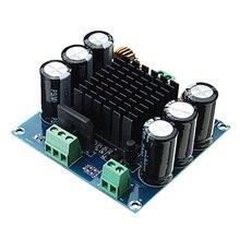 TDA8954TH 420W 서브 우퍼 고전력 코어 스피커 오디오 디지털 오디오 교체 안정적인 모노 채널 앰프 보드 모듈
