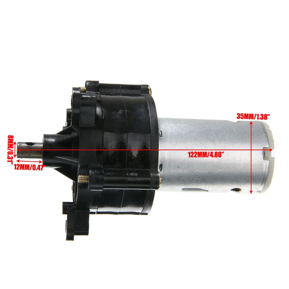 mão dínamo teste hidráulico 5v 6v 12v 24v motor mayitr venda quente
