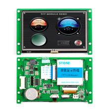 voltaj monitör ekran 6.0-35V