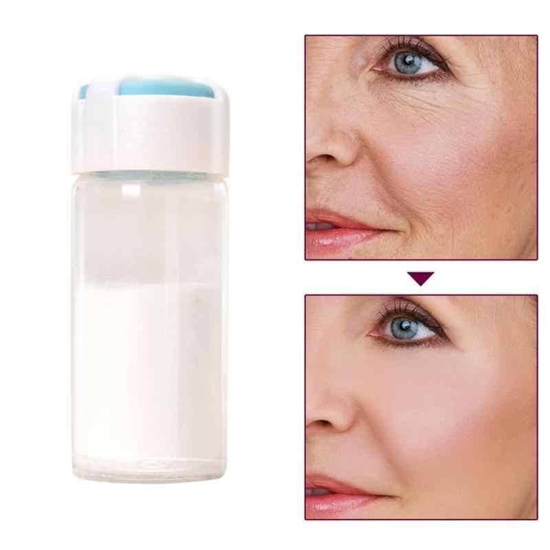 1 Pc Diy Kwaliteit Collageen Hyaluronzuur Zachte Masker Poeder Gezichtsmasker Anti Aging Anti Rimpel Peel Off Rubber Vitamine gevriesdroogde