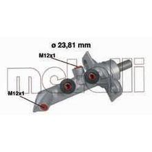 Главный тормозной цилиндр METELLI 050485