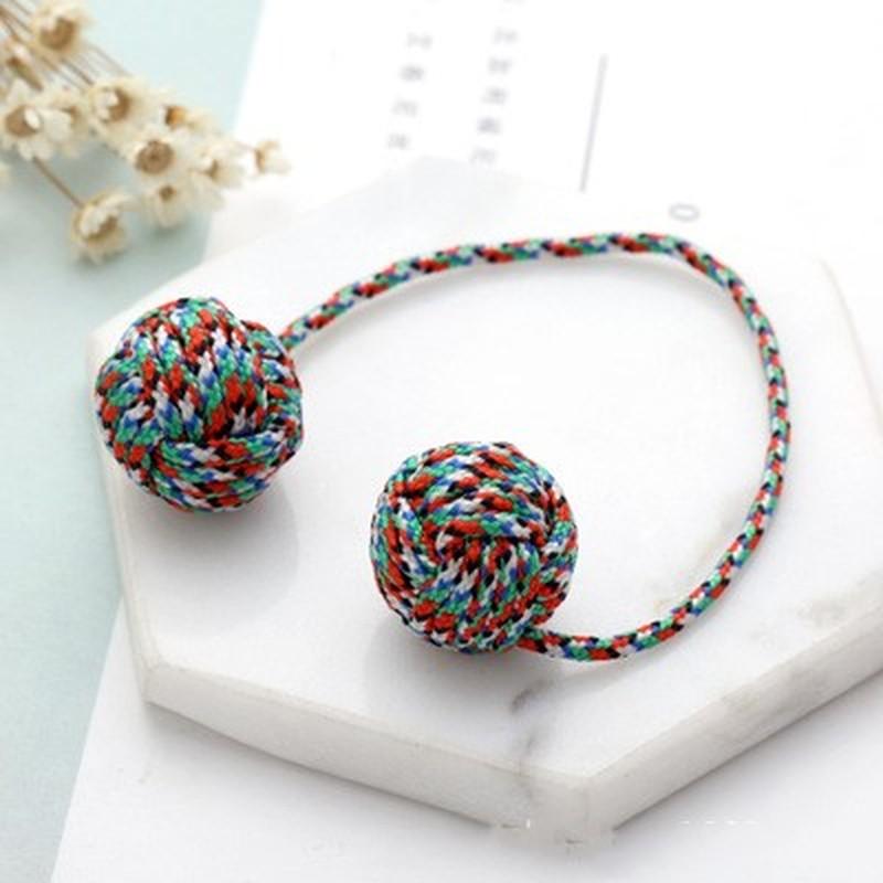 Fidget-Toy Finger-Skill Stress Worry-Beads Begleri New 1pcs Paracord Electroplating Extreme img3