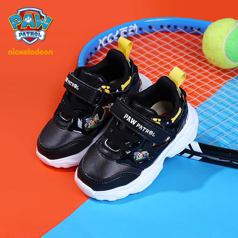 PAW PATRAL Kids Toddler Sports Shoes Boys Girls Sneskers Comfortable Running Shoes Children Breathable Casual Shoes Size 22-30