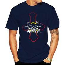 Danzig camisa t vintage samhain voltar impressão 1990 desfits stedman tag 80 2021 lazer moda camiseta 100% algodão