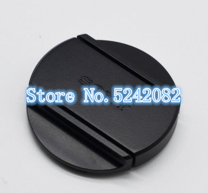 Original Front Lens Cap For SONY DSC-RX1 DSC-RX1R DSC-RX1RM2 RX1R II RX1 RX1R 49mm Cover Digital Camera Repair Part