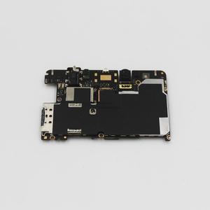 Image 5 - Tigenkey Global Firmware mainboard Motherboard unlocked Circuits For Xiaomi RedMi NOTE 4 hongmi NOTE4 CPU MTK Helio X20 3+ 64GB
