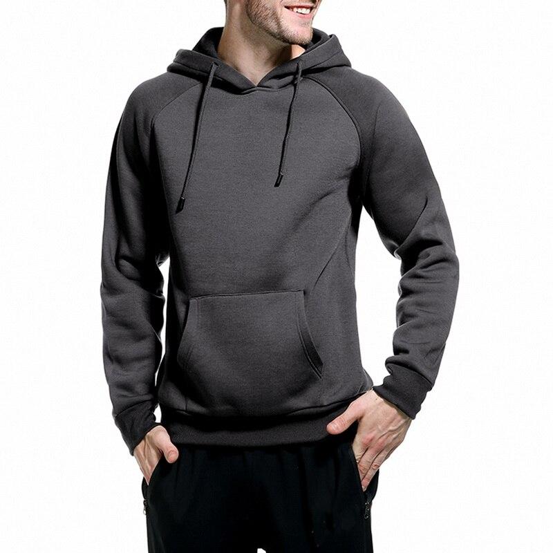 Fashion Hoodies Male  1