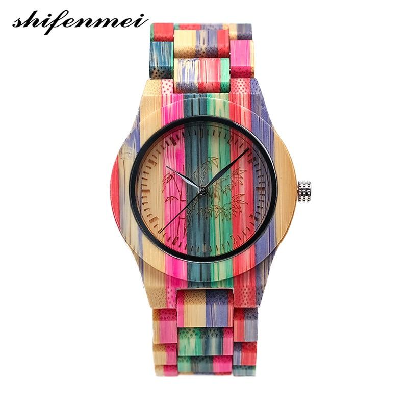 Shifenmei S5536 Quartz Couple Watch Casual Lover's Watch Men Women Bracelet Fashion Wristwatches Female Valentine Male Watch