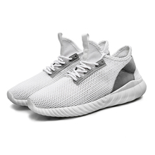 цена New Running Men Shoes Spor Ayakkabi Boost Doom Sock V2 Erkek Tmallfs Avid Sepatu Evoknit Sneakers Pria Female Zapatilla Hombre онлайн в 2017 году