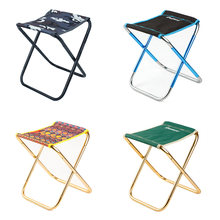 Новинка 2020 складной стул для кемпинга на открытом воздухе