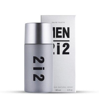 Male Perfume For Men Parfum Men Cologne Perfume 212 Original Man Perfumes Fragrance Perfume Eau De Toilette For Men 100ml