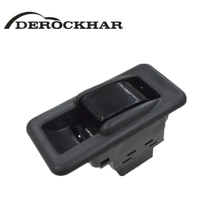 DEROCKHAR Power Window Switch Master Control For Mitsubishi Pajero V31 V32 MR731813 German Specification