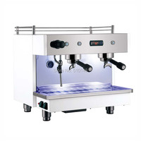 New arrival Economic section Coffee Machine Electric Espresso Maker Commercial Industrial Cafe