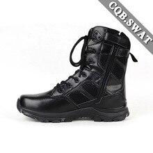 Прямые продажи от производителя; CQB. SWAT; настоящий продукт; военные ботинки с волчьими воинами; амортизирующие высокие уличные тактические ботинки