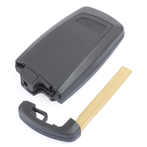 Image 3 - KEYECU Smart Remote Control Key With 3 Buttons PCF7953 Chip   FOB for BMW FEM BDC CAS4 CAS4+ X3 F25 X4 F25 M2 F87 M3 M4 F80 F82