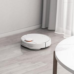 Image 2 - XIAOMI MIJIA Sweeping Mopping Robotเครื่องดูดฝุ่นซักผ้า2สำหรับอัตโนมัติฝุ่นฆ่าเชื้อCycloneดูดสมาร์ทPlanned WIF
