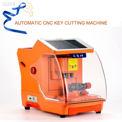 Automatyczne cięcie kluczy CNC maszyna z kluczem i motocyklem cięcie kluczy maszyna do domu i komercyjne wykorzystanie