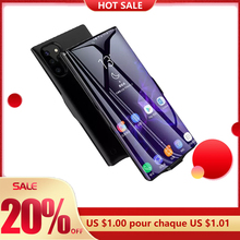 Battery-Charger-Cases Charging-Treasure Back-Clip Mobile-Phone Note10 Samsung XNCORN