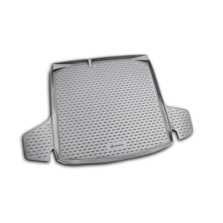 Trunk Mat For SKODA Fabia 2007-2014, The UN. NLC.45.06.B12