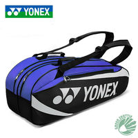 Original Yonex Racquet Sport Badminton Bag 8926CR Professional 6 Pcs Racket Bag
