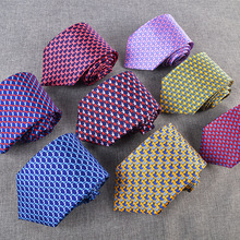 8.5CM 100% אמיתי טבעי משי Mens קשרי בעלי החיים מודפס צוואר לגברים עניבות מסיבת חתונת Mens עניבות מתנת אבזר