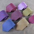 8,5 см 100% натуральный шелк, мужские галстуки с принтом животных, шейный платок для мужчин, галстуки для свадьбы, вечеринки, мужские галстуки, П...