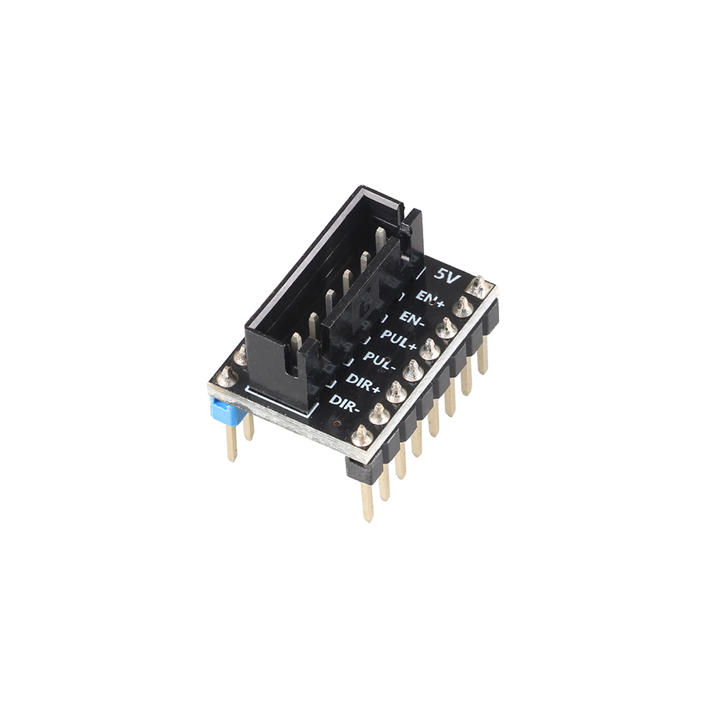 cheapest 3DSWAY 3D Printer Part 4pcs lot External High Power Switching Module for Microstep Driver Lerdge 3D Printer Board Adapter Module