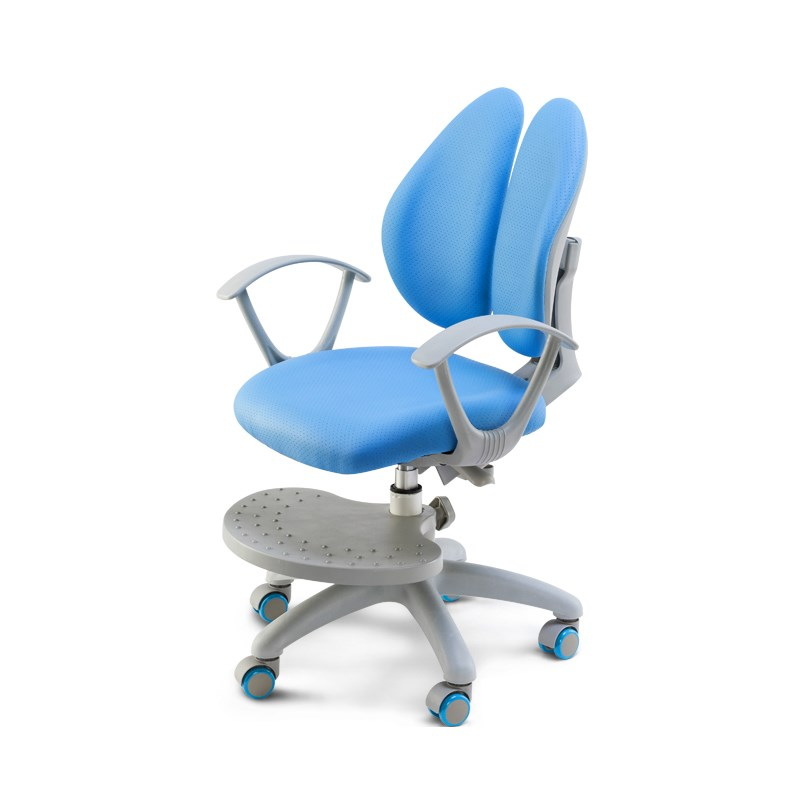 Children's Learning Chair Primary School Student Lifting Adjustable Writing Chair Home Correction Sitting Back Seat