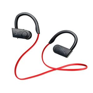 Image 4 - XEDAIN Bluetooth Earphone Waterproof Wireless Bluetooth Headphone Sports Bass Headset with Mic for phone iPhone xiaomi Earphone