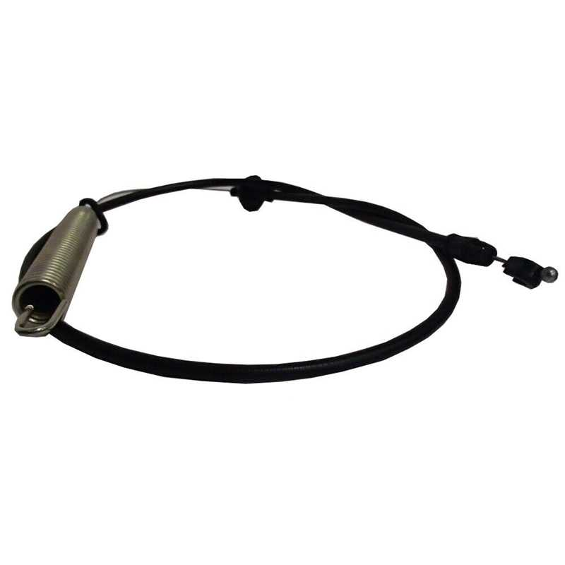169676 Cable De Conexi/ón De Cubierta De 42 Pulgadas Reemplazar Por 175067 21547184 532169676 532175067 2018