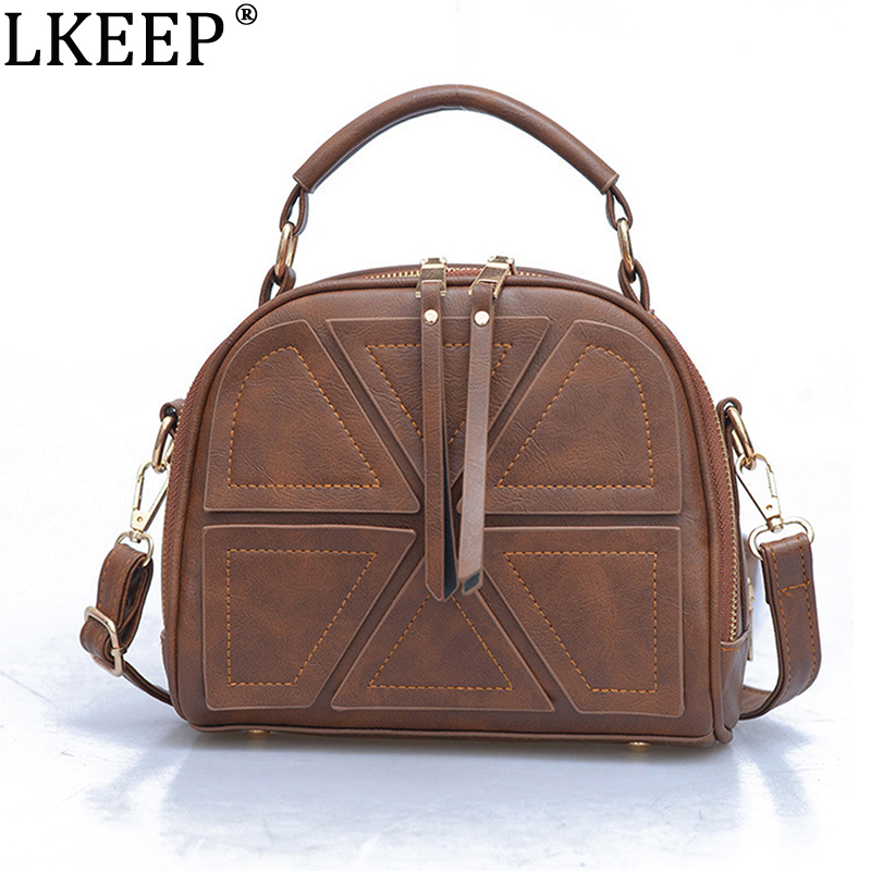 Fashion Designer Bag Patchwork Women Messenger Bags Ladies Handbags Women Bags Small Totes Woman Crossbody Shoulder Bags