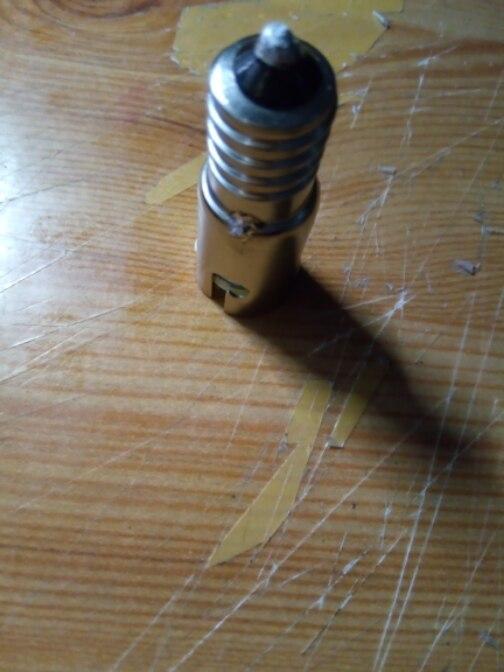 E14 To B15 Ba15s Lamp Holder Converter For Light Bulb