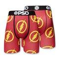 Мужское нижнее белье PSD DC Flash, эластичное нижнее белье с высокой талией, оптовая продажа трусов-боксеров