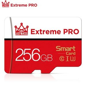 Micro SD TF Card 32GB 64GB 128GB 16GB 32GB Class 10 Flash Memory Microsd high-speed 256 GB for phone camera GPS Security ipad