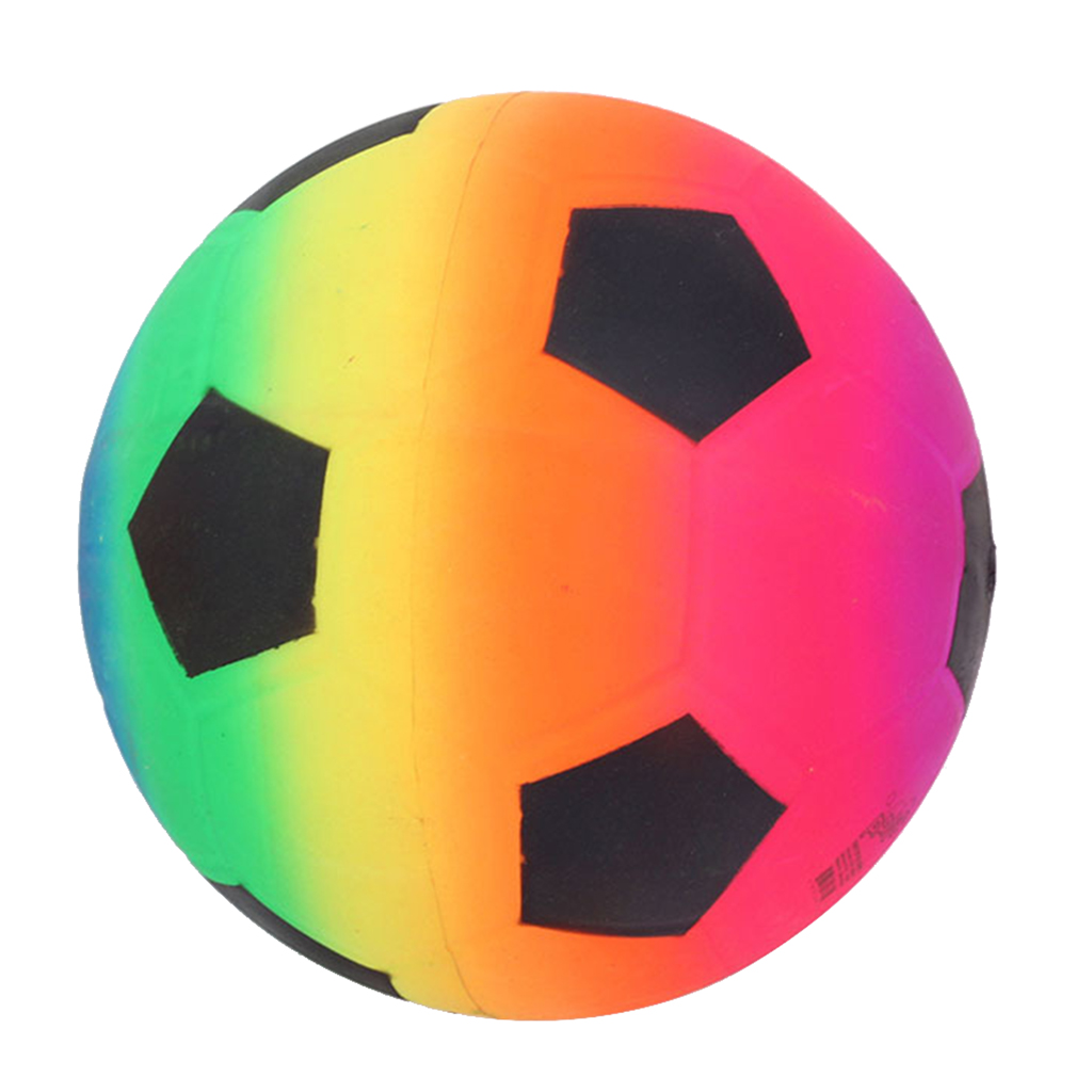 9inch Mini Football for Outdoor Indoor Playing Cute Training Sports Ball for Boys and Girls Toy Soccer Basketball Ball