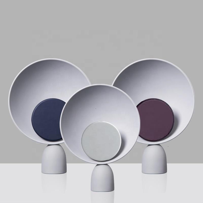 Işıklar ve Aydınlatma'ten LED Masa Lambaları'de Led masa lambası başucu lambası tafellamp title=