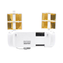 1pair Professional Antenna Range Extender Signal Booster for Xiaomi FIMI X8 SE Drone Remote Controller Enhance Antenna Signal