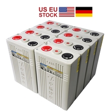 8Pcs 3,2 v 100ah Lifepo4 Batterie Garde EINE Lithium-Eisen Phosphat Zelle NEUE CALB CA100 Kunststoff 12v200AH 24V100AH Für solar RV Pack
