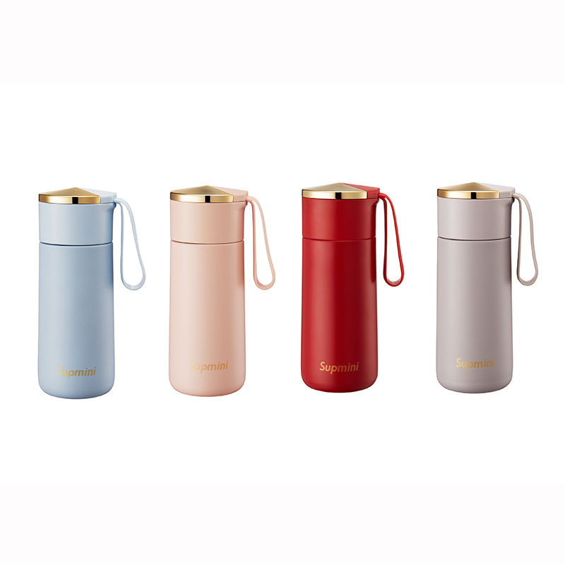 Lift-Rope Vacuum-Cup Small-Pockets Portable Lovely Mini of 180-Ml Ms Goddess-Cup Han-Edition