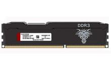 Yongxinsheng Ram DDR3 4GB 8GB 2 GO 1333 1600 1866MHz memoria Ordinateur De Bureau De Mémoire 240pin 1.5V NOUVEAU dimm