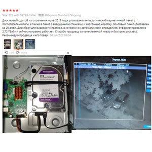 """Image 5 - Western Digital WD Purple Surveillance HDD 1TB 2TB 3TB 4TB SATA 6.0Gb/s 3.5"""" Hard Drive for cctv Camera AHD DVR IP NVR"""