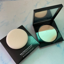 Top Quality Pressed Powder Long Lasting Oil Control Sheer Finish Pressed Powder Poudre Compacte Impalpable Set Makeup 11g