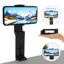 Portable Flexible Travel Mini Mobile Phone Holder Stand For