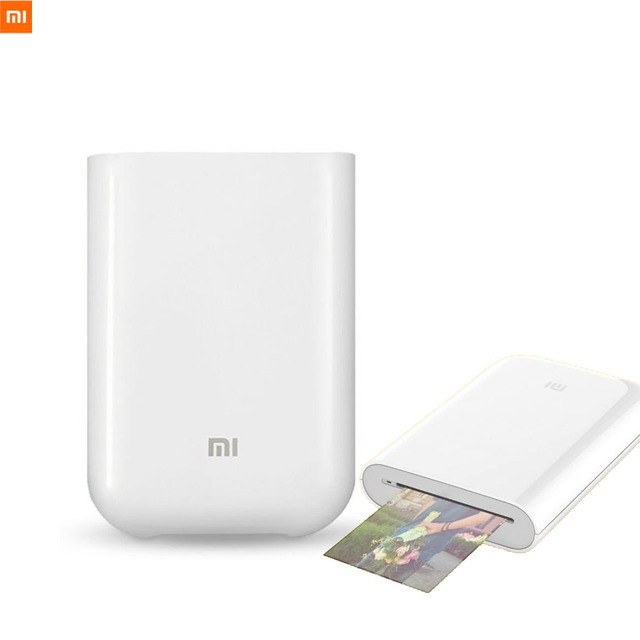 Xiaomi Mijia AR Mini Drucker 300dpi  1