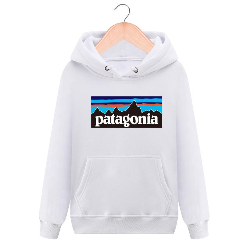Patagonia Patagonia Men's Trend Classic Comfortable Hoodie Coat Hoodie Factory Price